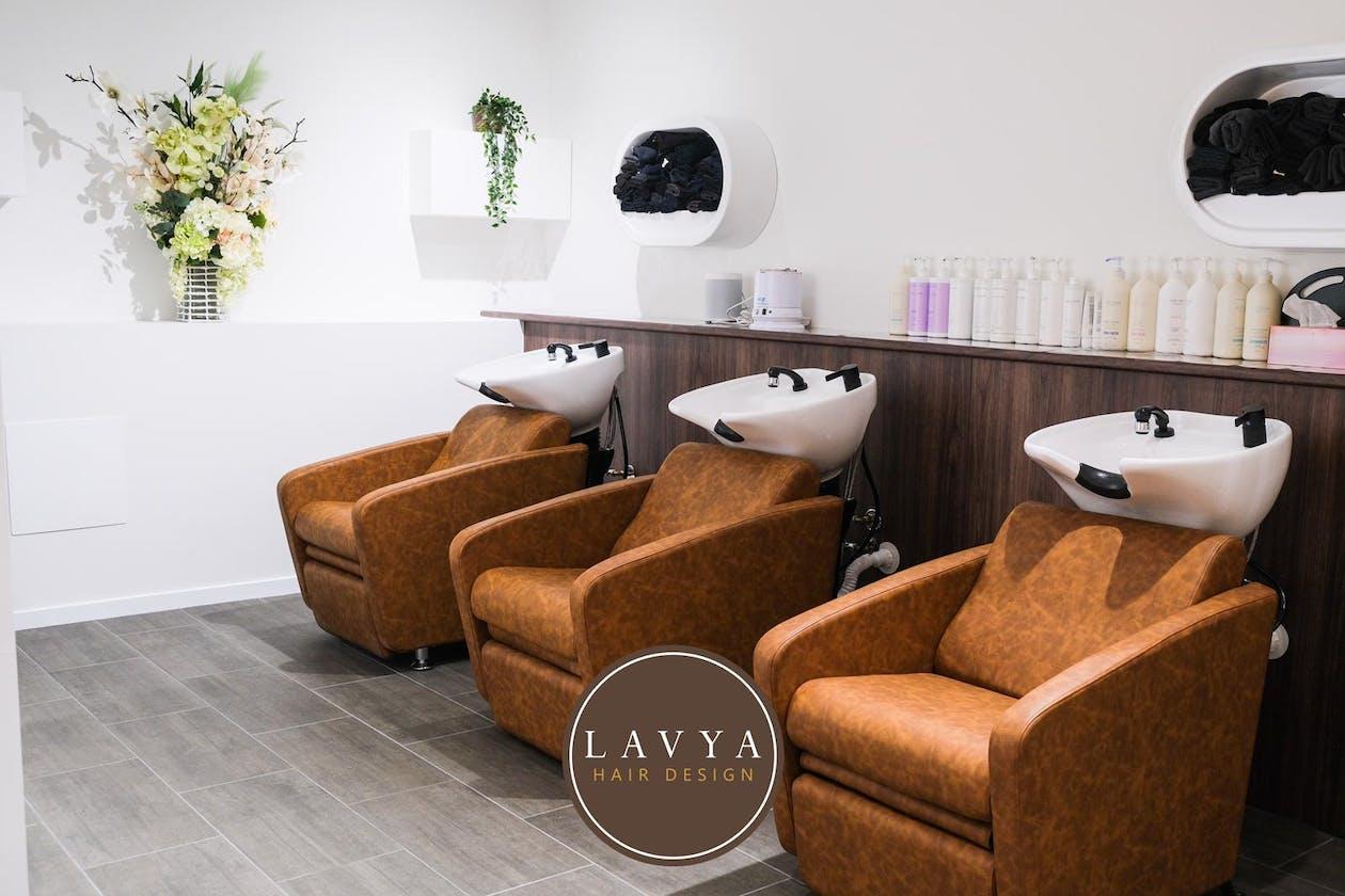 Lavya Hair Design image 2
