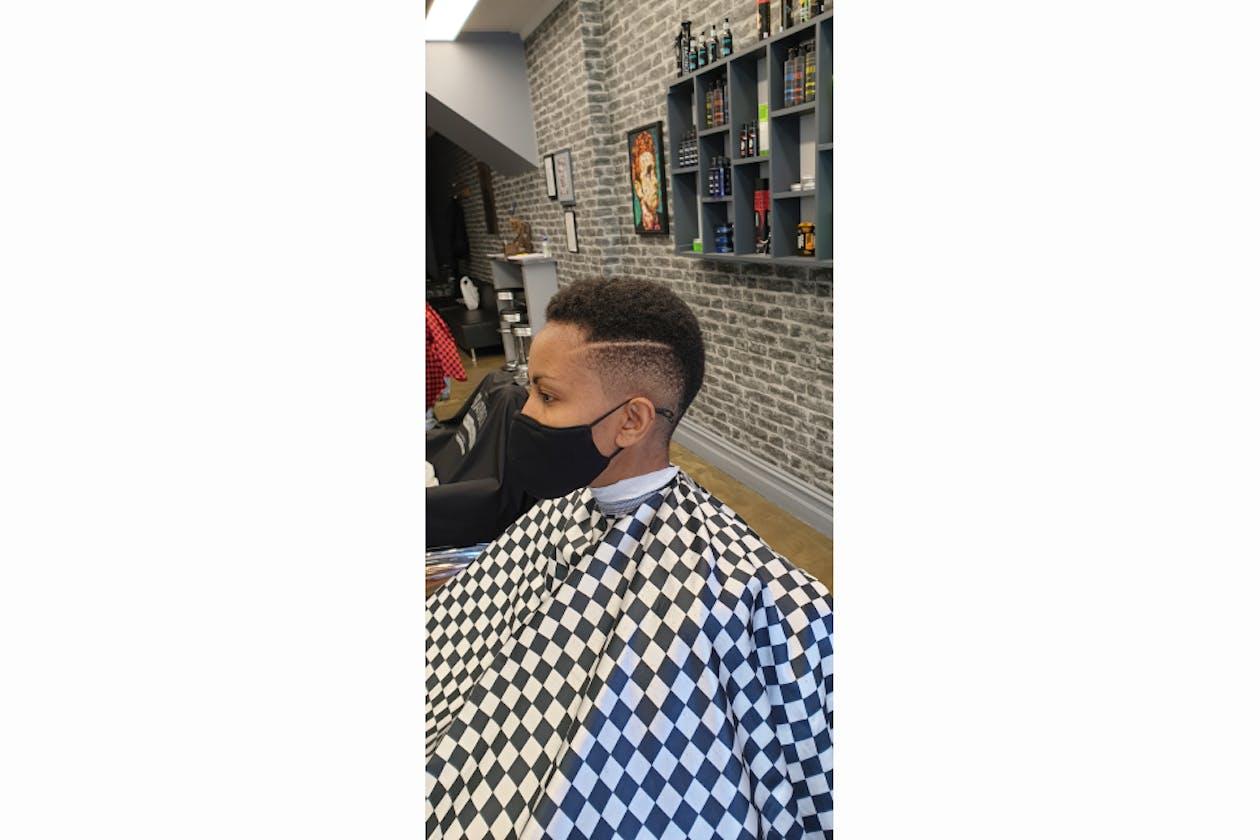 Captain Style Barber Shop image 22