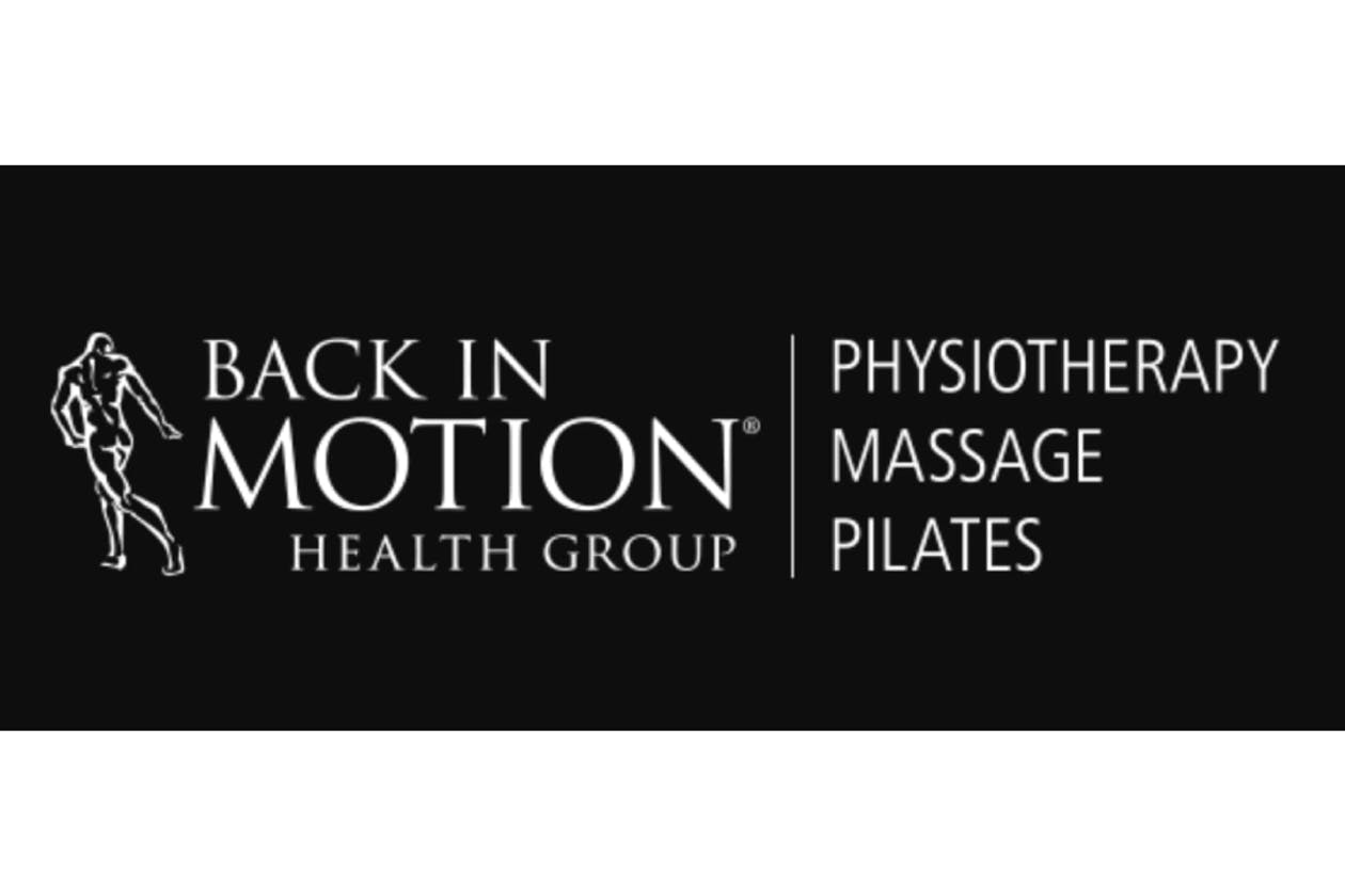 Back In Motion - Alphington
