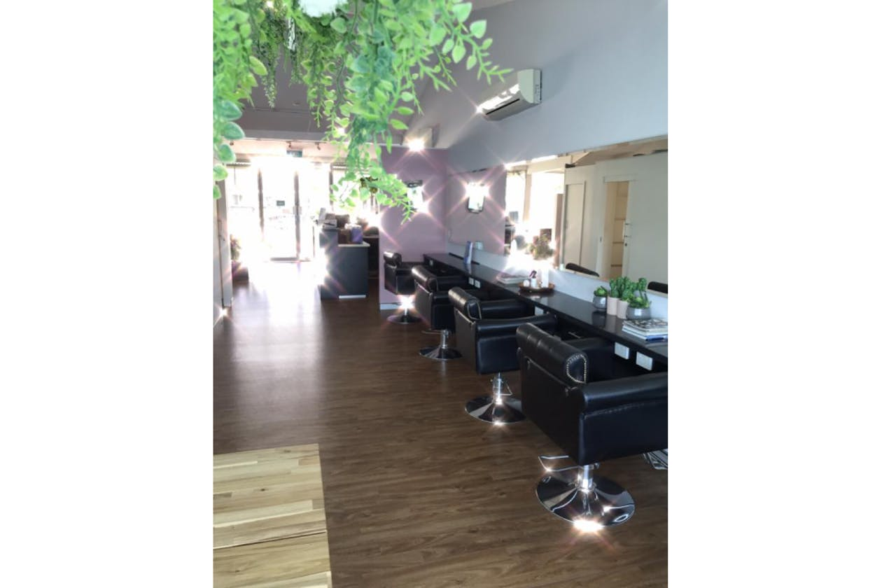 Studio Vogue Salon - Gympie