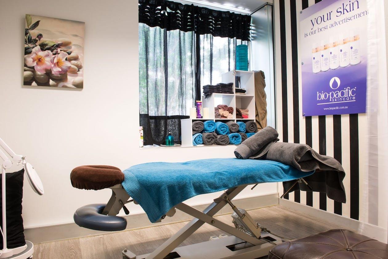 Infinity Massage & Body Therapies image 5