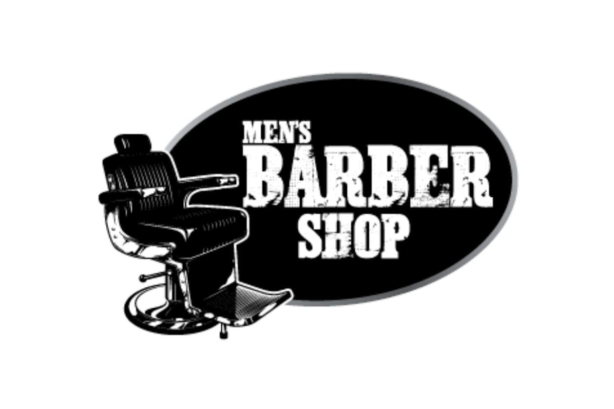Men's Barber Shop