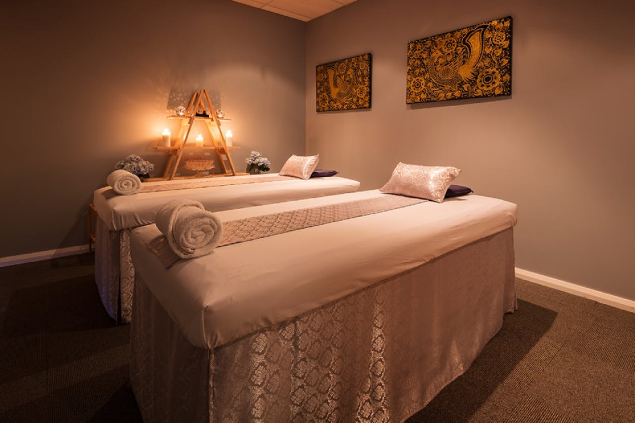 Arokaya Lanna Thai Massage and Spa