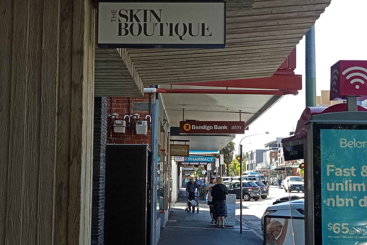 The Skin Boutique - Elwood