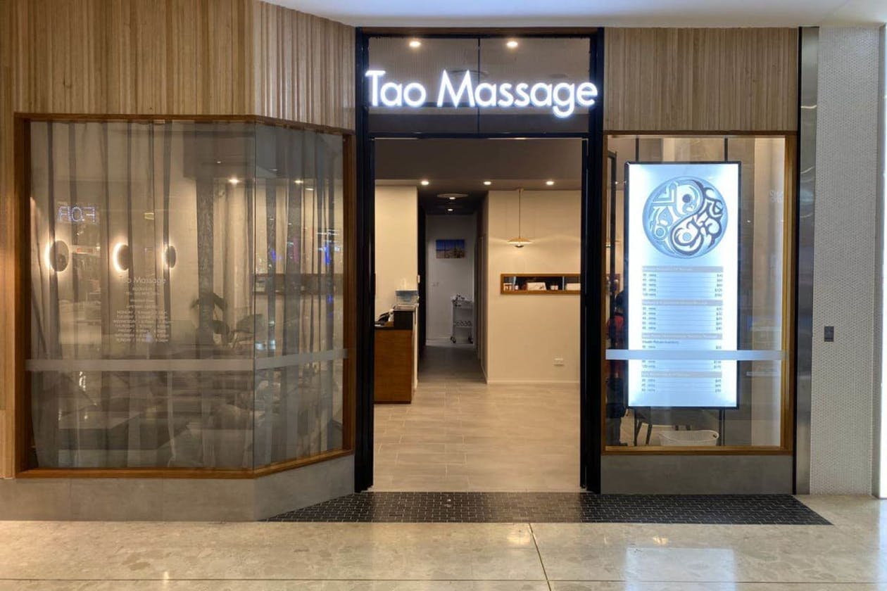 Tao Massage - Knox