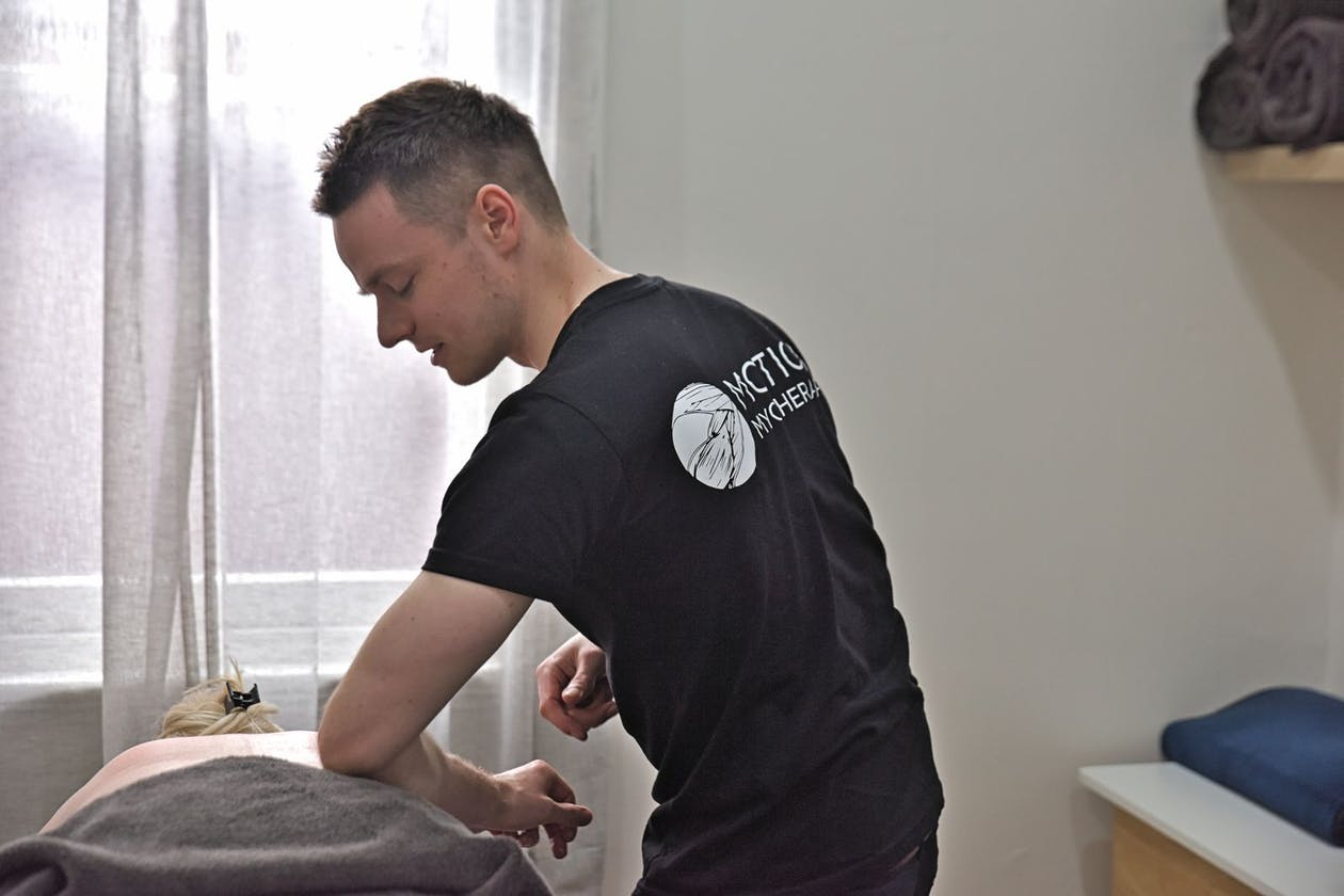 Motion Myotherapy Northcote Remedial Massage Melbourne image 5