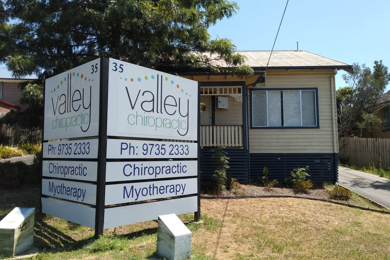 Wellbeing Chiropractic - Lilydale