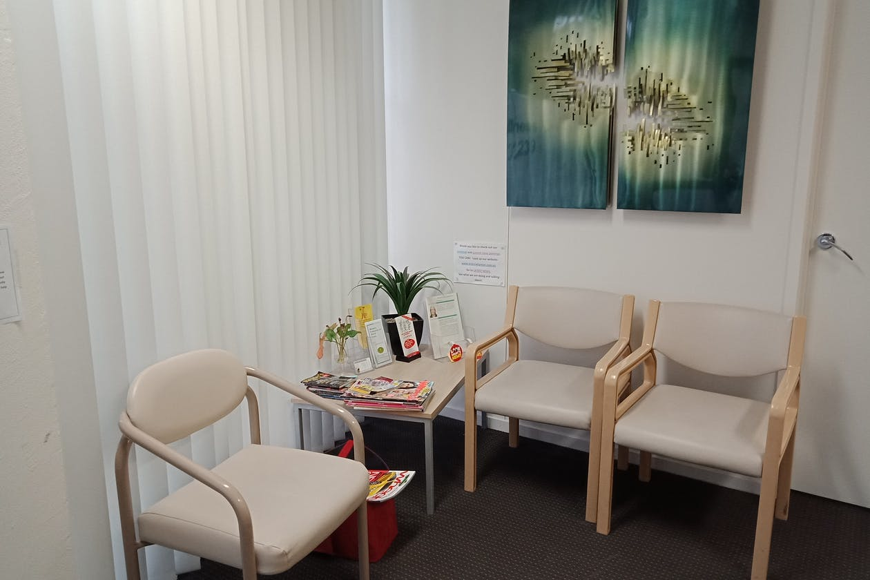 Lipman Clinic Health & Wellness Centre