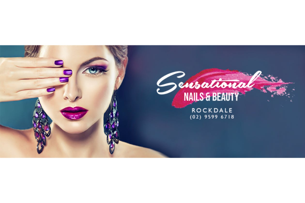 Sensational Nails & Beauty