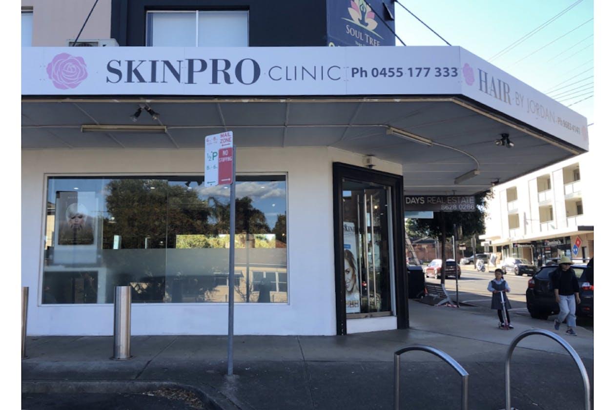 SkinPro clinic image 2