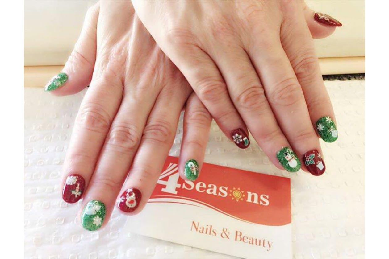 4 Seasons Nails & Beauty