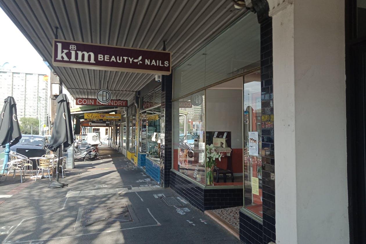 BB Kim Beauty and Nails image 2