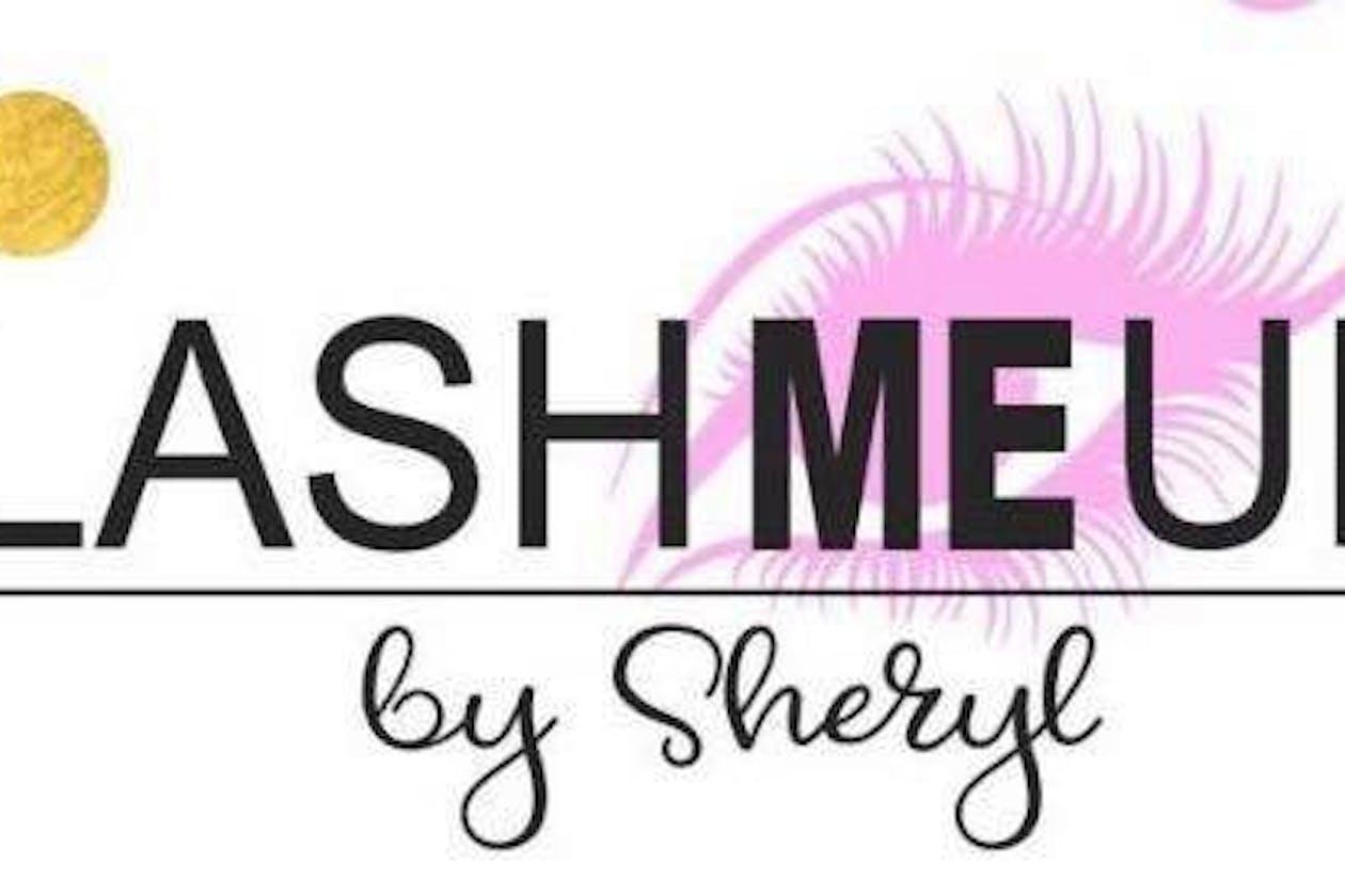 Lash Me Up By Sheryl