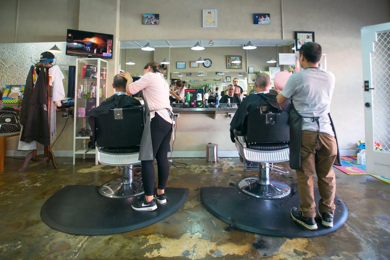 Cutting Kings Hair Salon image 2