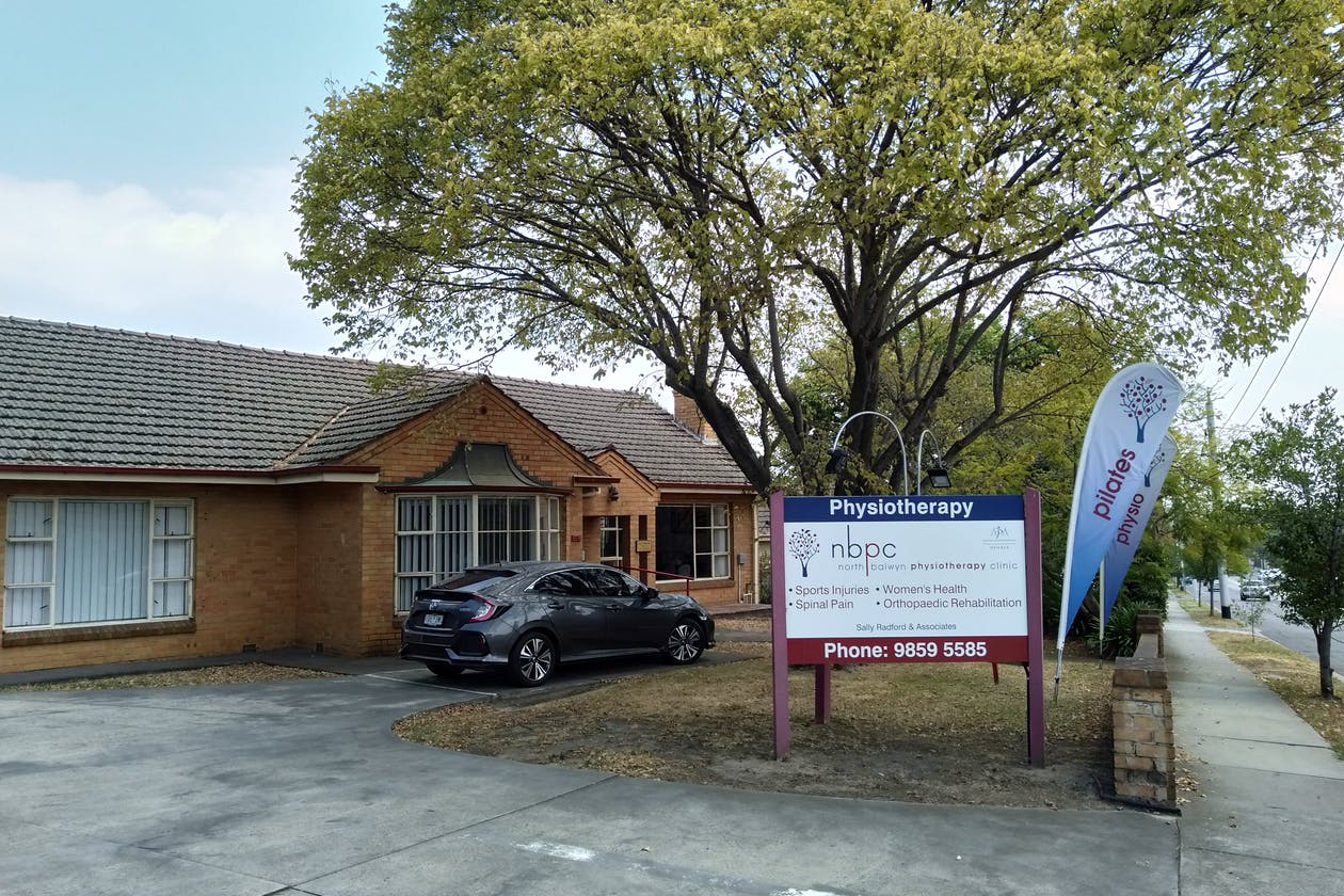 North Balwyn Physiotherapy Clinic image 2