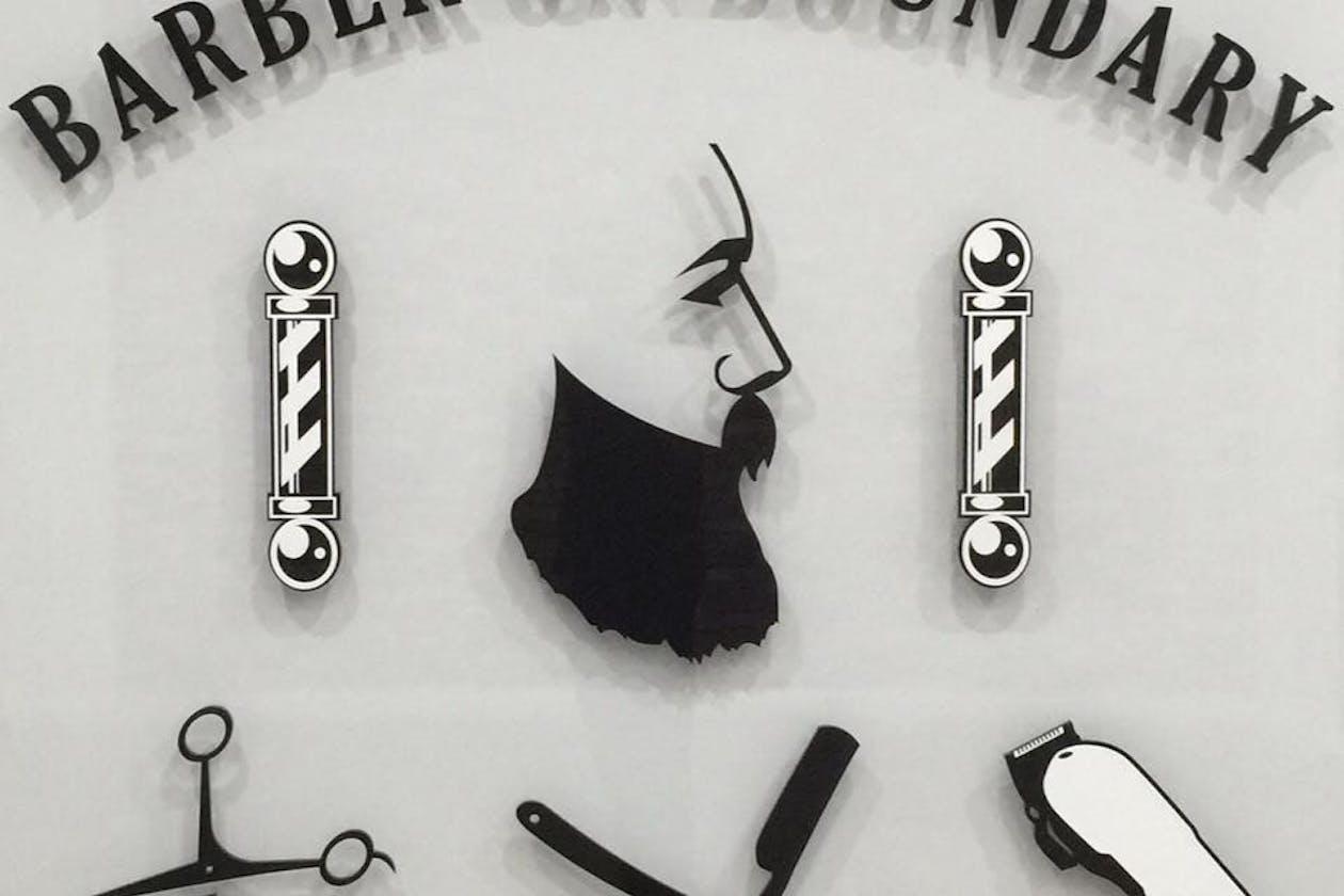 Barber on Boundary