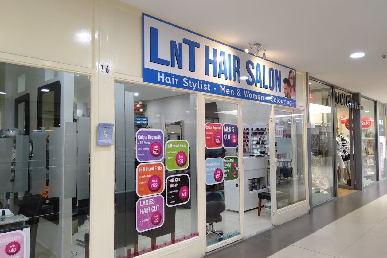 LNT Hair Salon - Bulleen