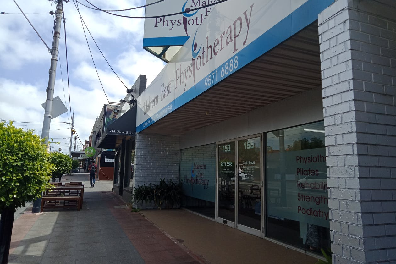 Malvern East Physiotherapy image 2