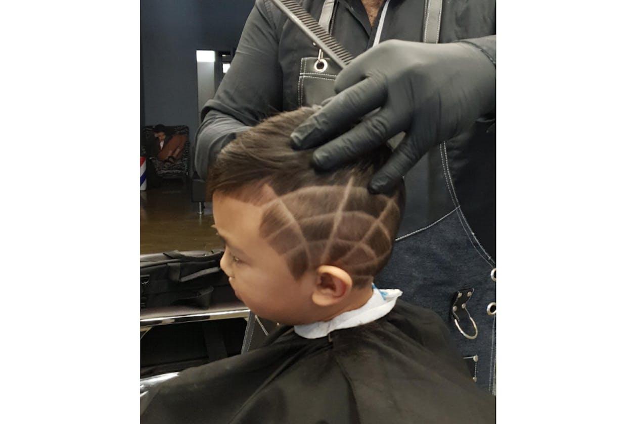 Captain Style Barber Shop image 10