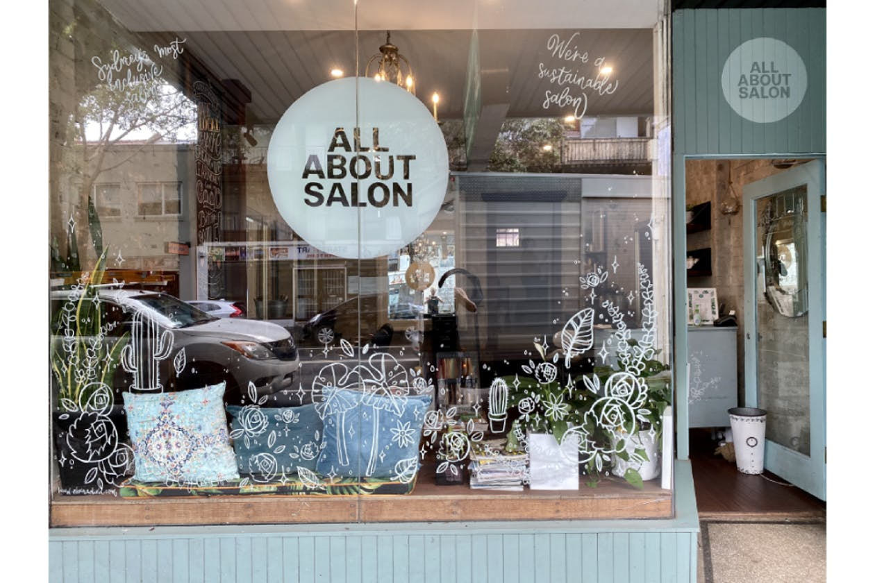 All About Salon image 7