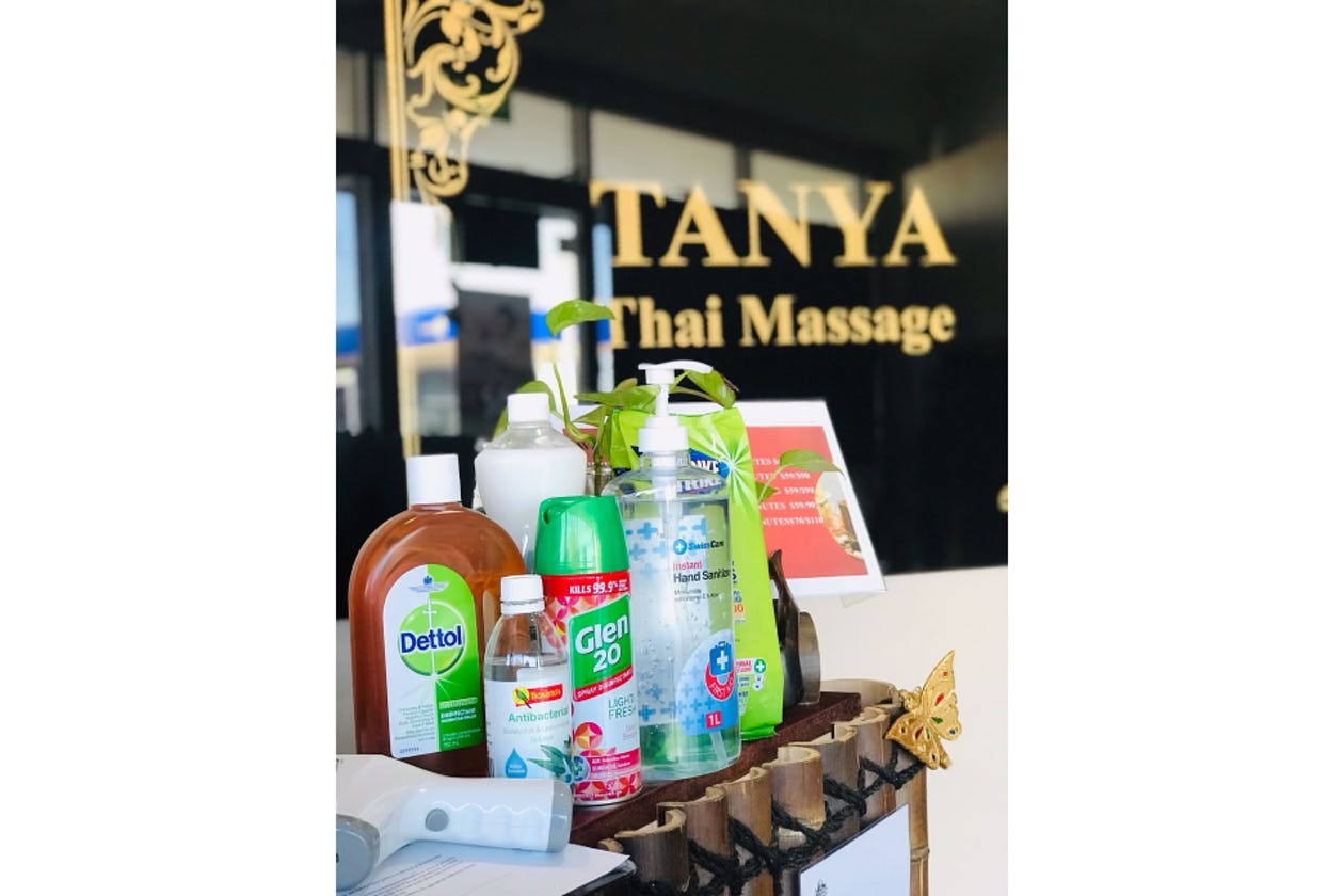Tanya Thai Massage