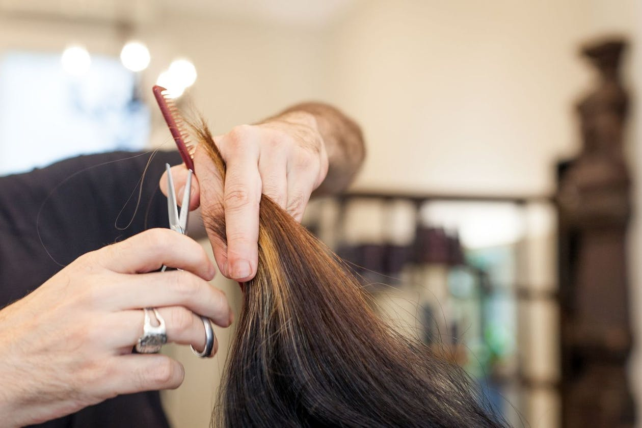 Edo Hair Design & Beauty image 2
