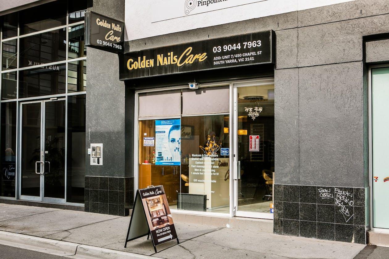 Golden Nails Care - South Yarra image 14