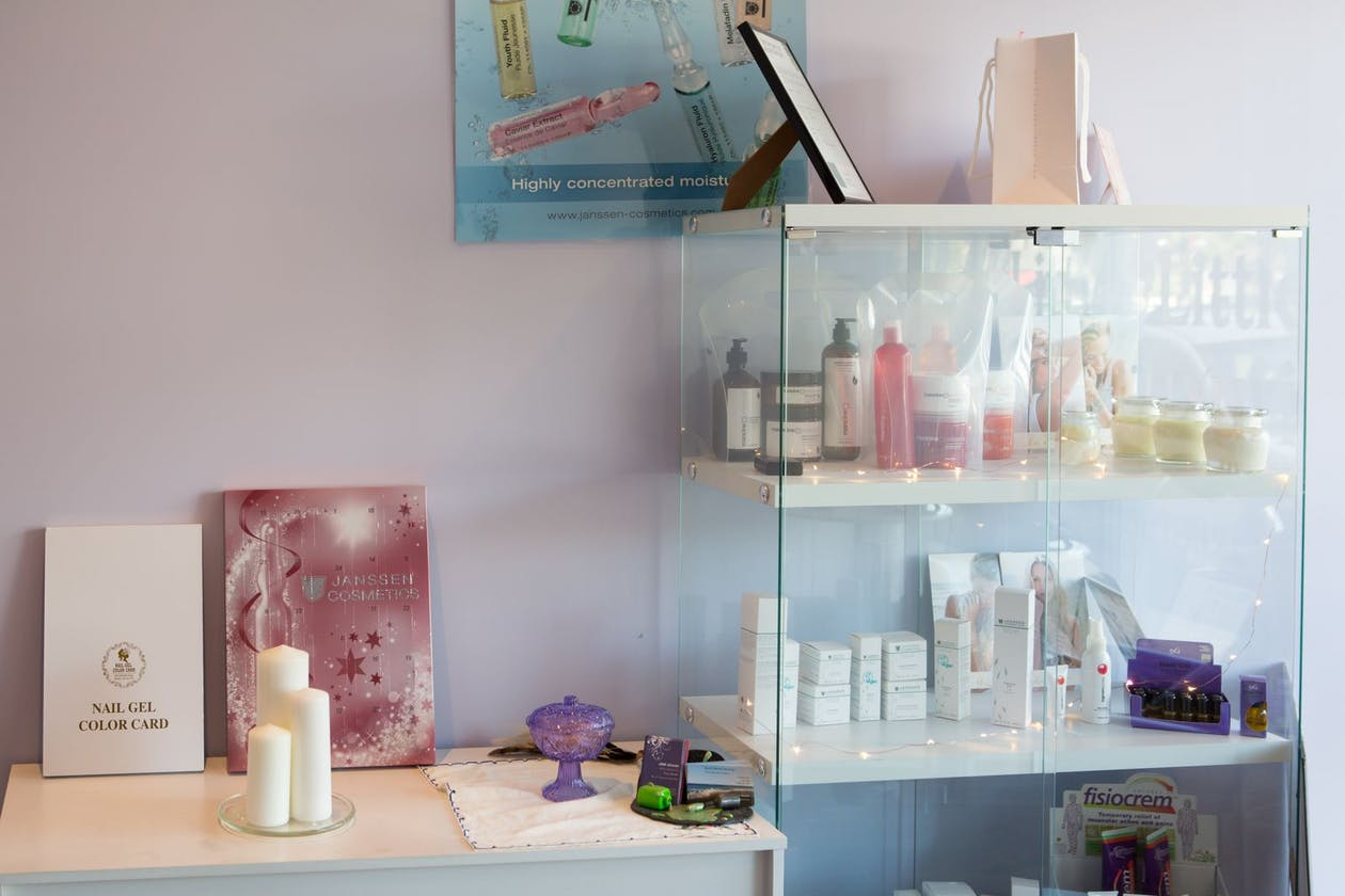 Little Luxuries image 7