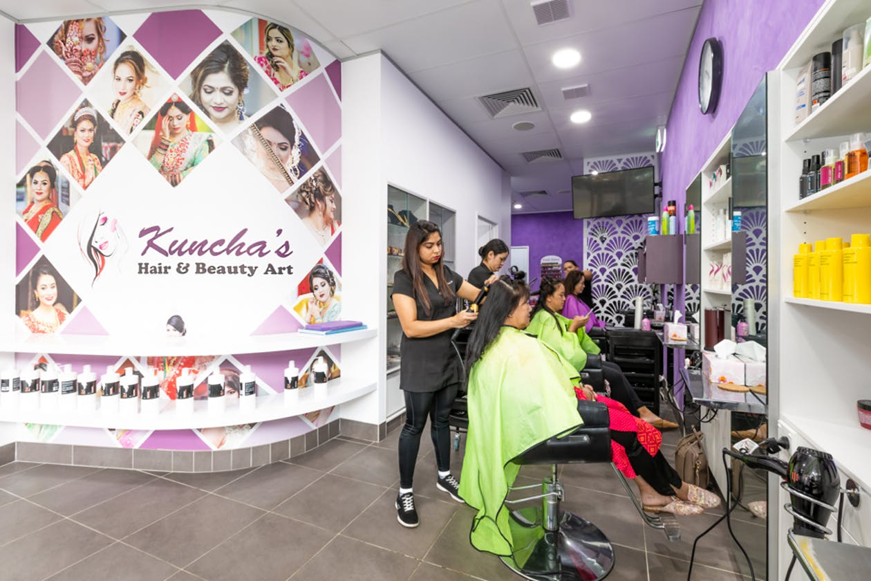 Kuncha's Hair & Beauty Art - Rockdale image 3