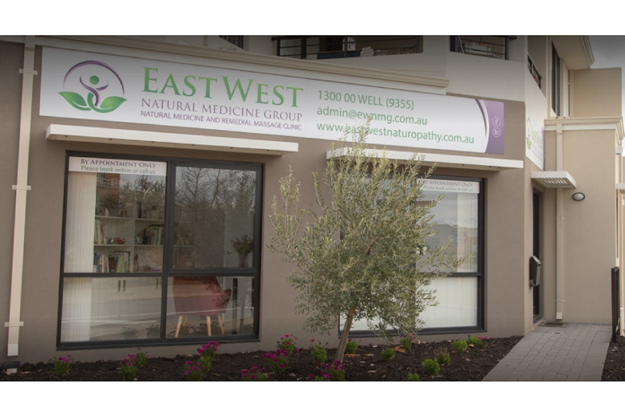 East West Naturopathy & Remedial Massage