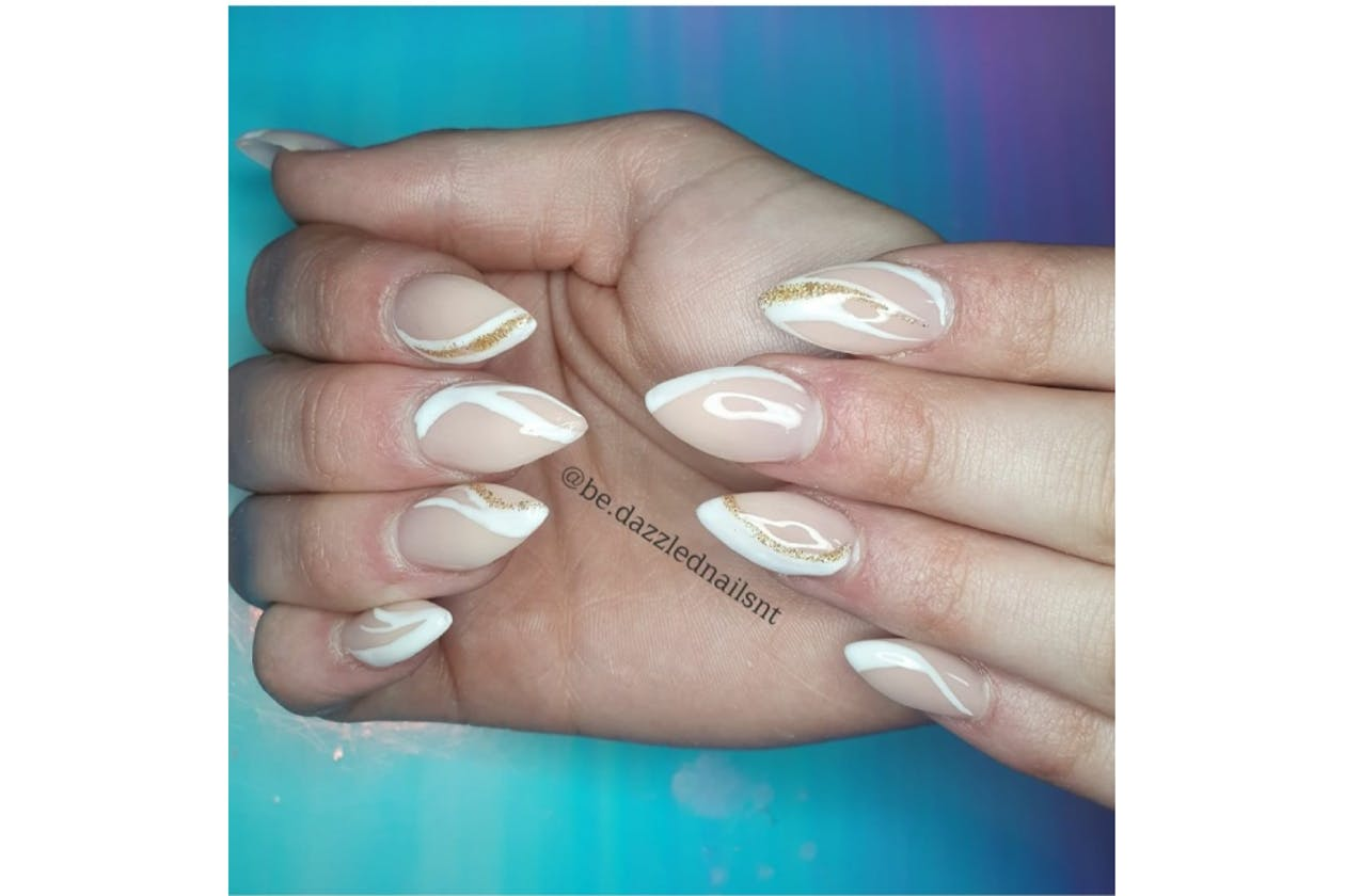 Be Dazzled Nails image 2