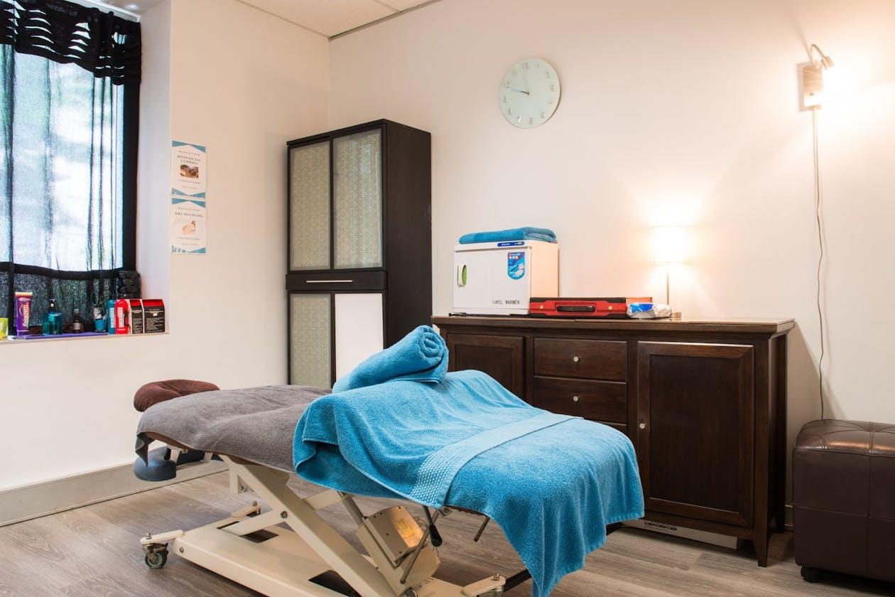 Infinity Massage & Body Therapies image 1