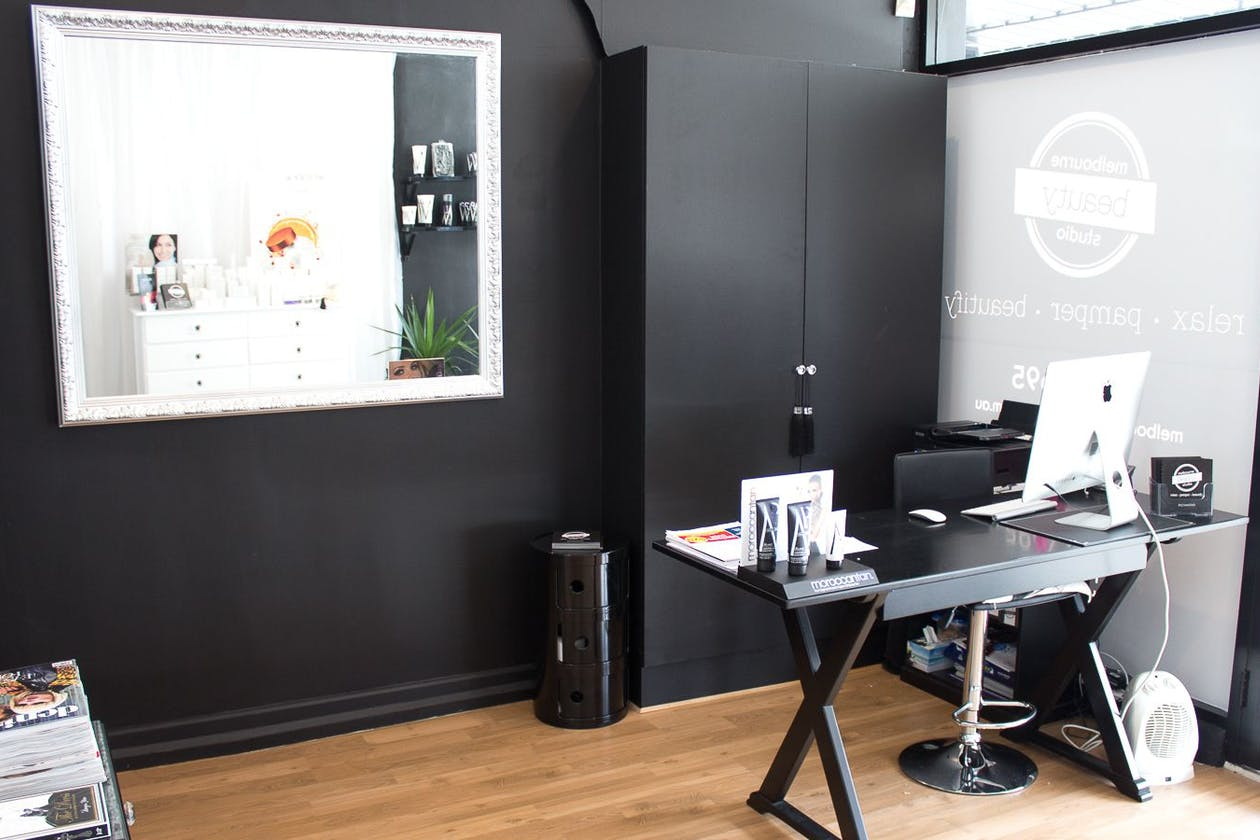 Melbourne Beauty Studio