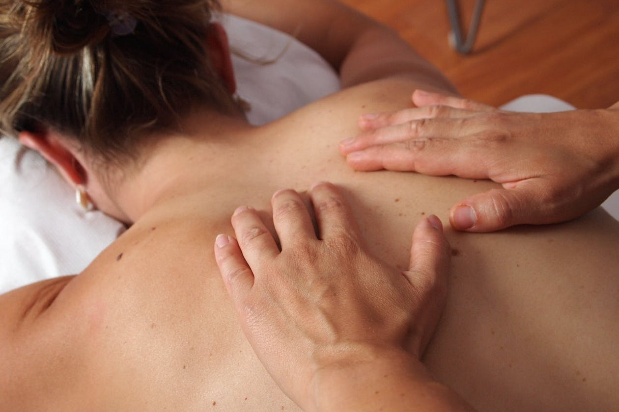 Healer Massage Mosman