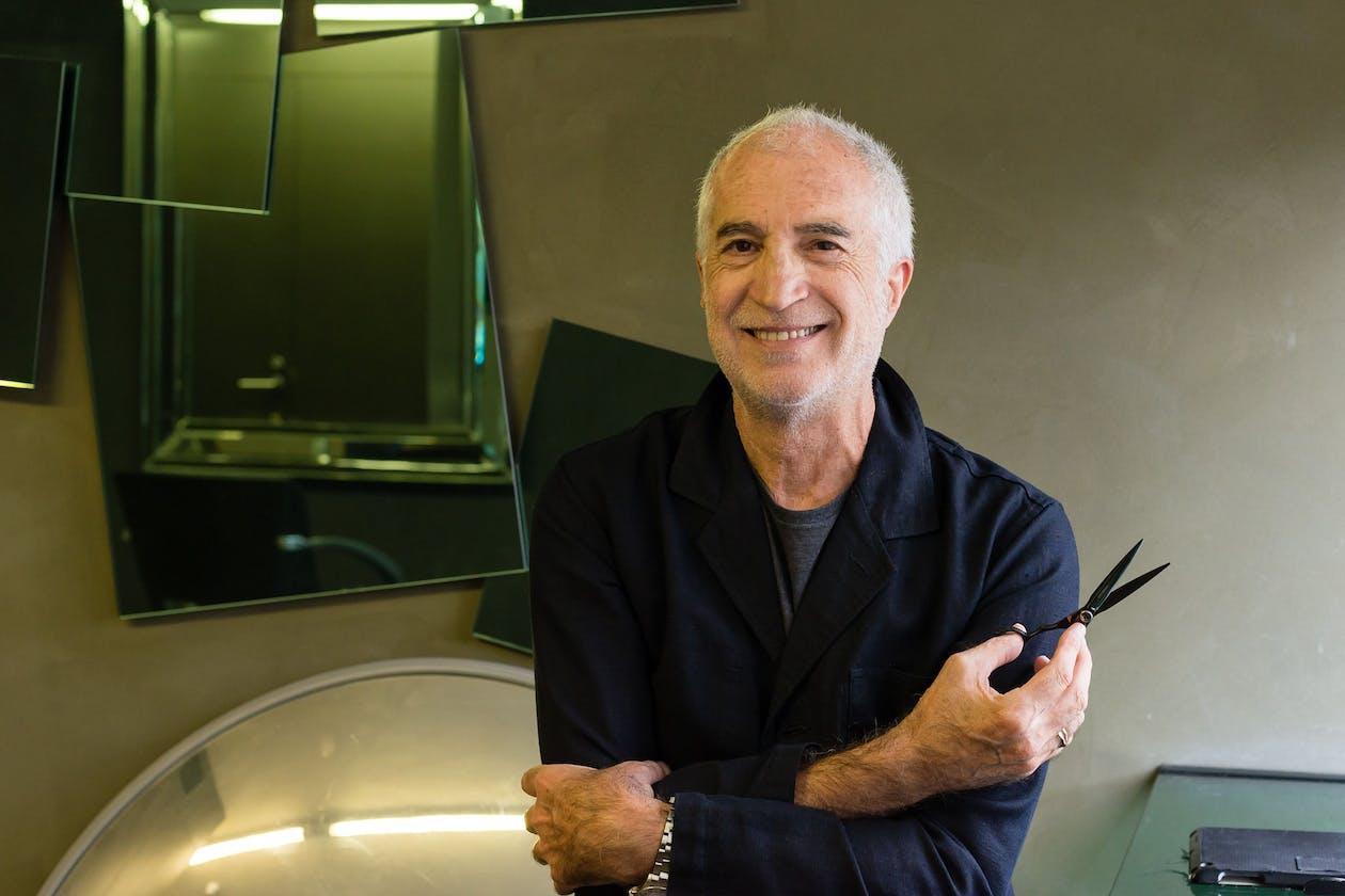 Dario Chicco Haircuts at VOI image 8