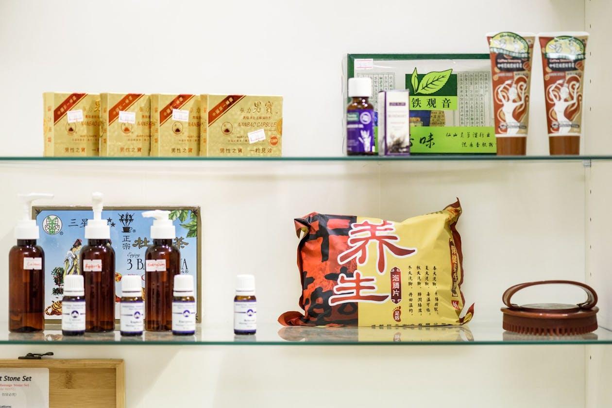 Sorrento Health Care Acupuncture & Massage image 6