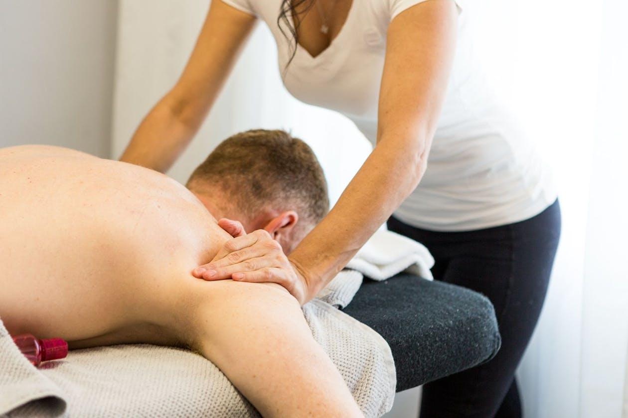 Eternal Wellness Massage & Rejuvenation image 14