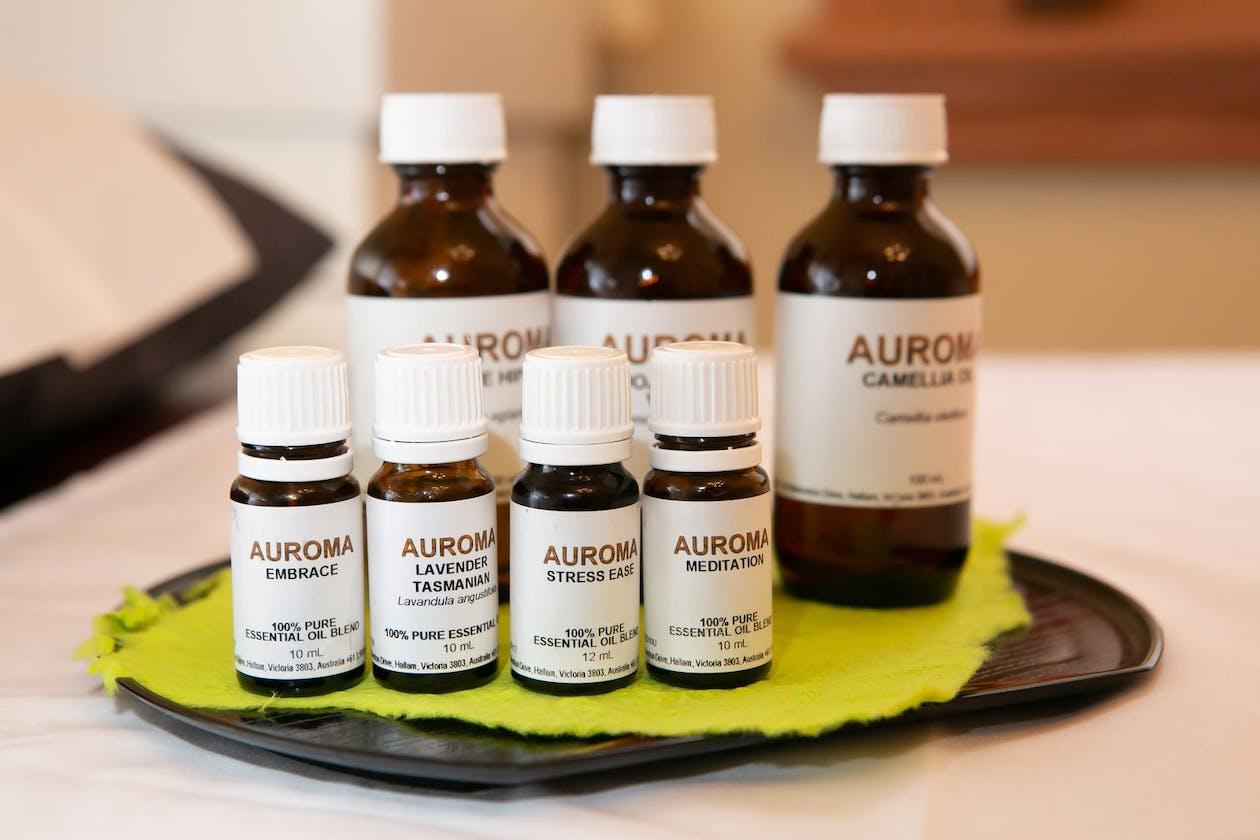 Chudo Japanese Acupuncture and Massage image 4