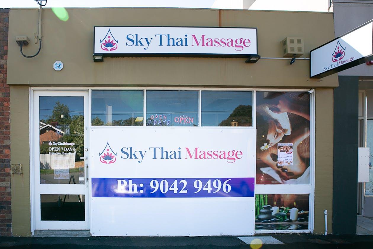 Sky Thai Massage image 11