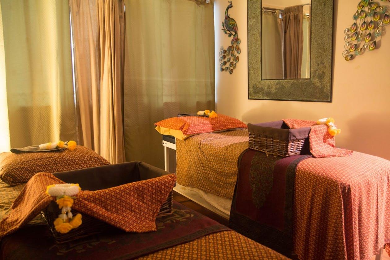 Sansabai Herbal Thai Massage image 3