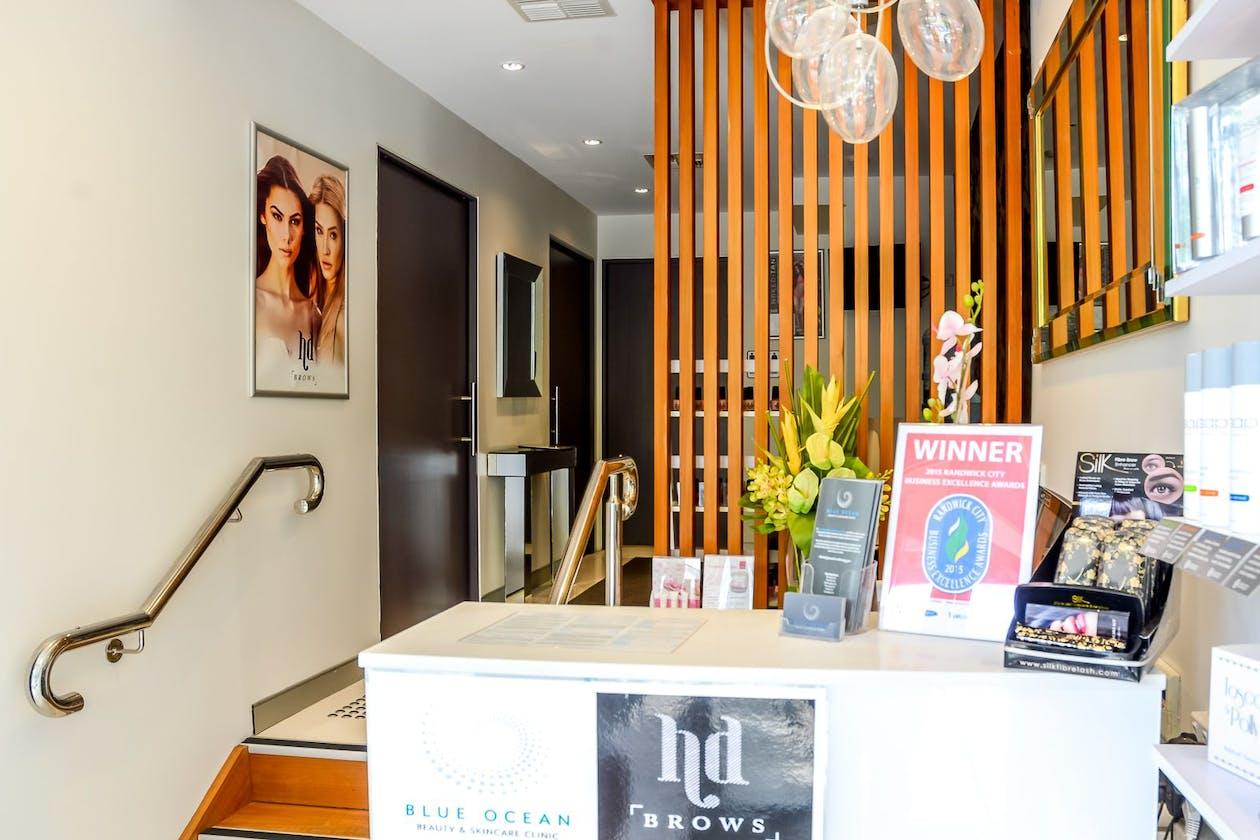 Blue Ocean Beauty & Skincare Clinic