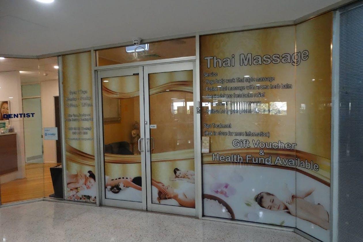Nacha Thai Massage Hornsby image 1