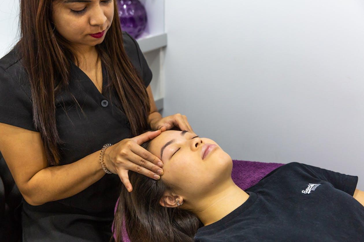 Kuncha's Hair & Beauty Art - Rockdale image 8