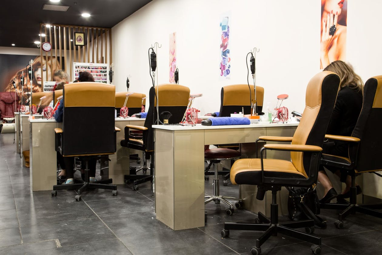 Kimmys Hair Nails & Beauty image 5