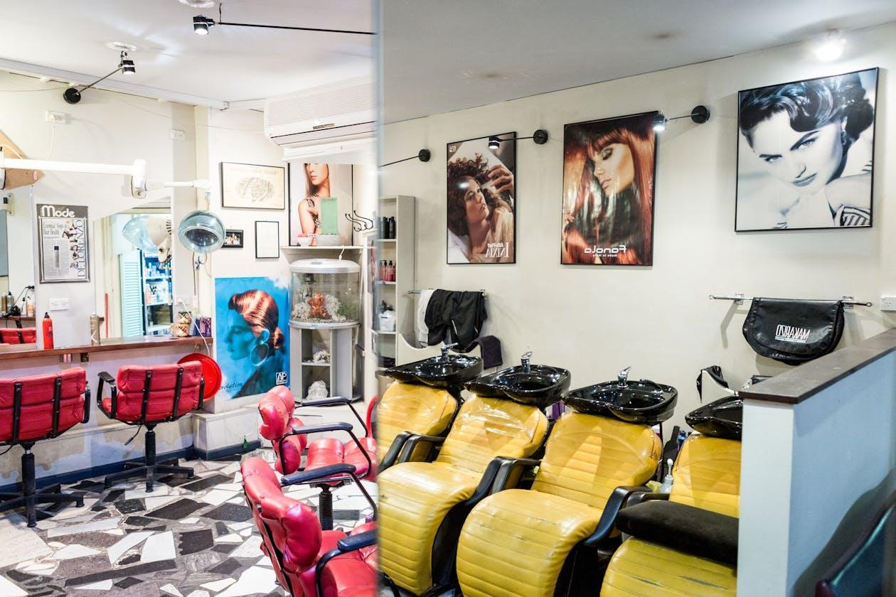 Anton's Hair Salon image 7