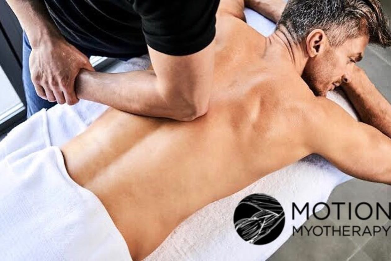 Motion Myotherapy Northcote Remedial Massage Melbourne image 14