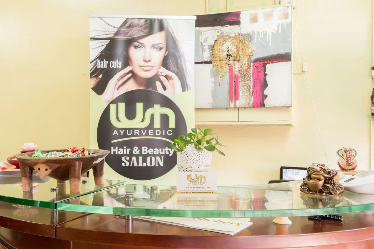 Lush Ayurvedic Beauty and Hair image 6