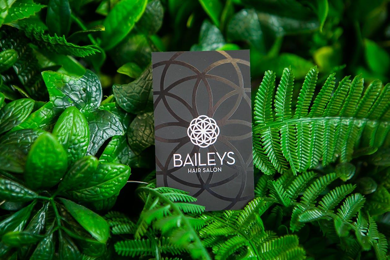 Bailey's Hair Salon image 6