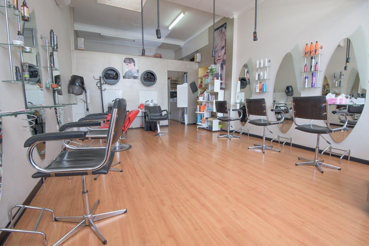 Studio 95 Hair & Beauty image 2
