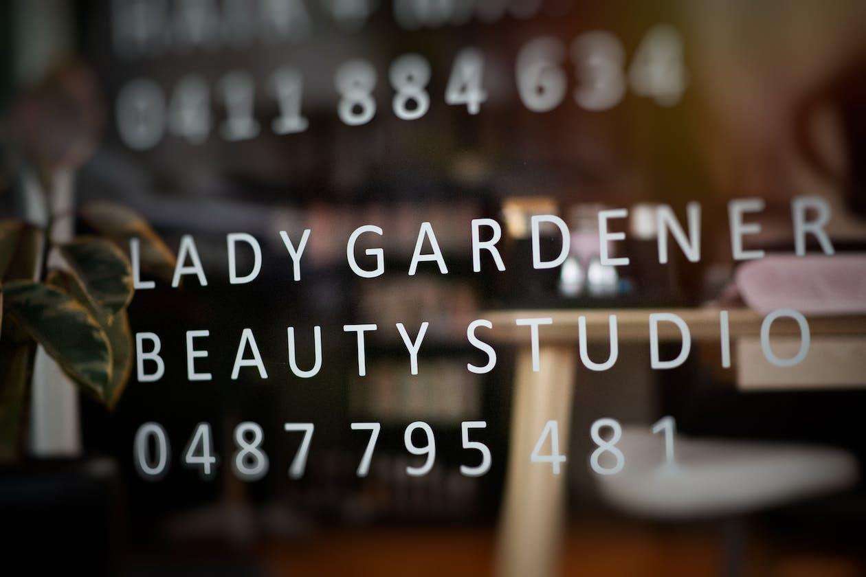 Lady Gardener Beauty Studio image 14